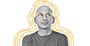 How Seth Godin Found His Perfect Audience | Kicks Digital Marketing